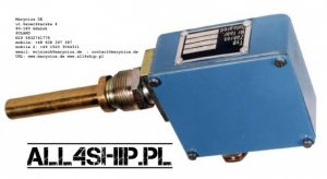 THERMOSTAT ERT-01
