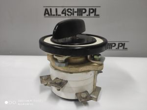 ROTARY SWITCH TYPE 1193T/3M
