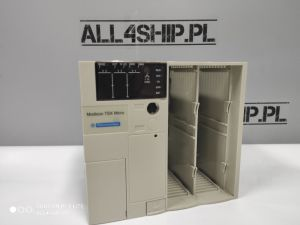 MODULE TYPE TSX3705001 SCHNEIDER ELECTRIC