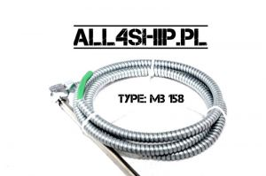 Thermocouple type MB-158