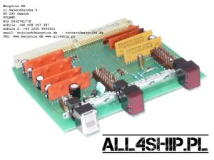 The control circuit board USM12-9PSP-2/2