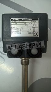 THERMOSTAT TYPE AMV-2-2  JUMO