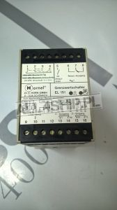 RELAY TYPE EL 151 HORNEL
