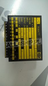 RELAY TYPE TAP-210 DG/1    DEIF